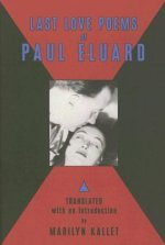 Last Love Poems of Paul Eluard