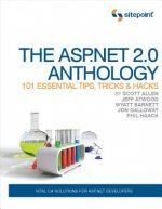 ASP.NET 2.0 Anthology