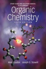 Organic Chemistry Study Guide and Solutions Manual