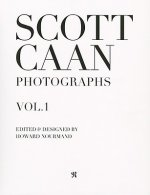 Scott Caan Photographs