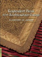 Resplendent Dress from Southeastern Europe