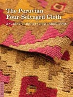 Peruvian Four-selvaged Cloth
