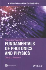 Handbook of Fundamentals of Photonics and Physics