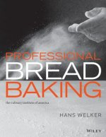 Professional Bread Baking