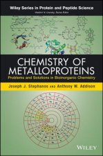Chemistry of Metalloproteins