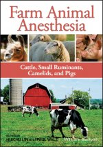 Farm Animal Anesthesia
