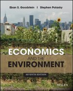 Economics and the Environment, Seventh Edition