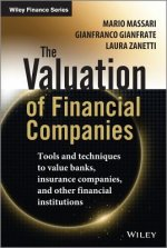 Valuation of Financial Companies