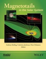 Planetary Magnetotails