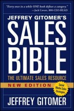 Sales Bible, New Edition