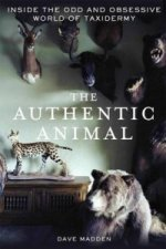 Authentic Animal