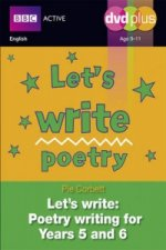 Let's Write Poetry DVD Plus Pack