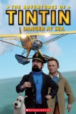 Adventures of Tintin: Danger at Sea