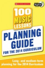 100 Music Lessons: Planning Guide