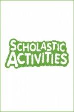 Astrodoodle Sticker Activity Book