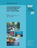 Rapid Marine Biodiversity Assessment of Milne Bay Province, Papua New Guinea