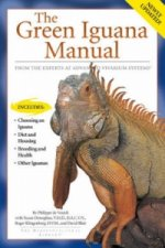 Green Iguana Manual