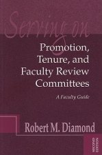 Serving on Promotion, Tenure, and Faculty Review Committees