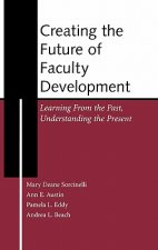Creating the Future of Faculty Development