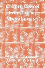 Credit Union Investment Management