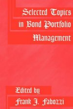 Selected Topics in Bond Portfolio Management