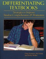 Differentiating Textbooks
