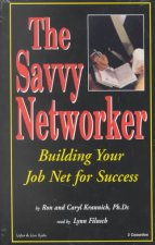 Savvy Networker (Audio)