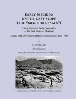 Early Megiddo on the East Slope (the