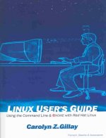Linux User's Guide: Using the Command Line