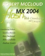 Flash MX 2004 for Web Developers and Designers