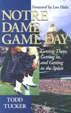 Notre Dame Game Day