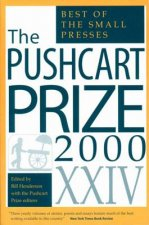 Pushcart Prize XXIV