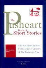 Pushcart Book of Short Stories