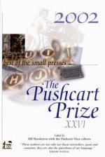 Pushcart Prize