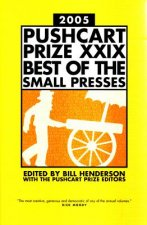Pushcart Prize XXIX