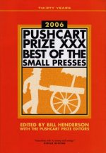 Pushcart Prize, XXX