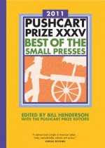 Pushcart Prize XXXV