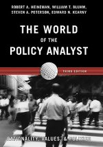 World of the Policy Analyst