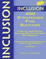 Inclusion: 450 Strategies for Success