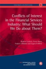 Conflicts of Interest in the Financial Services Industry: What Should We Do About Them?