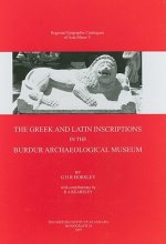 Greek and Latin Inscriptions in the Burdur Archaeological Museum