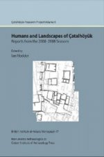 Humans and Landscapes of Catalhoyuk
