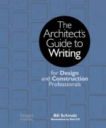 Architect's Guide to Writing