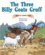 Three Billy Goats Gruff PM Tales and Plays Level 16 Orange