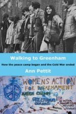 Walking to Greenham