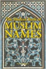 Modern Book of Muslim Names