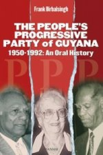 People's Progressive Party of Guyana