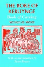 Boke of Keruynge (Book of Carving)