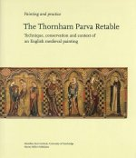 Thornham Parva Retable