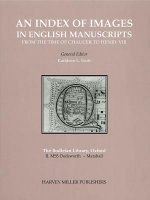 Index of Images: English Manuscripts